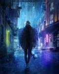 Nocturna by DanielPriego