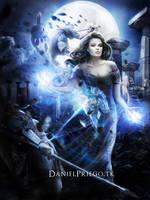 Cursed by the Gods by DanielPriego