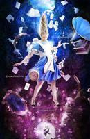 Alice by DanielPriego