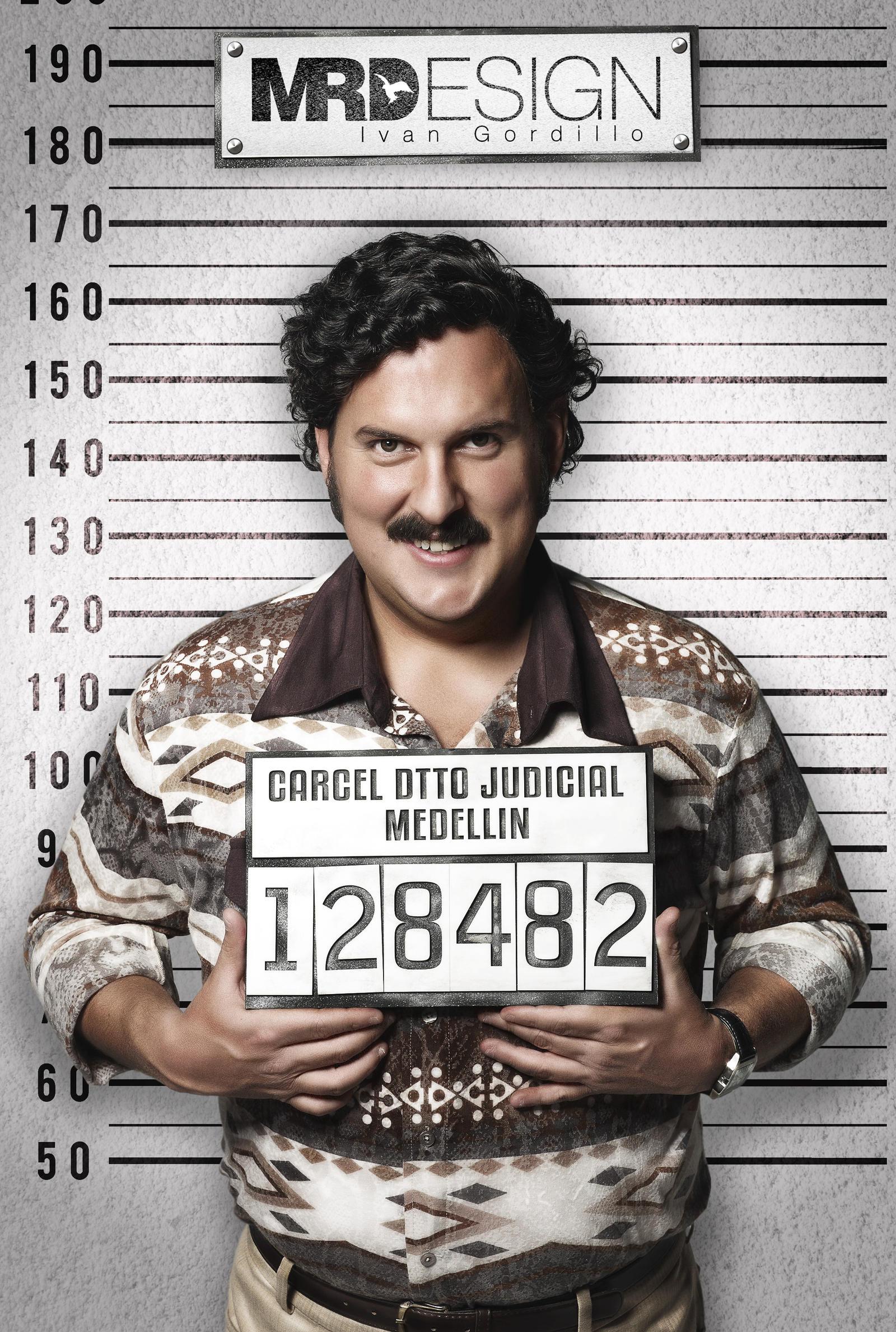 Pablo Escobar Pablo es...