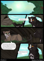 Warriors: Shadows of Ice - Page 04 by P4ndora-L