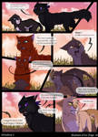 Warriors: Shadows of Ice ~ Page 28 by P4ndora-L