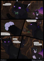 Warriors: Shadows of Ice ~ Page 30 by P4ndora-L