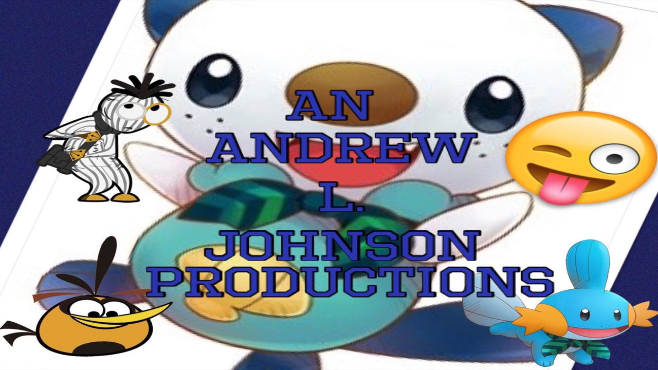 An Andrew L. Johnson Productions (Version 1)