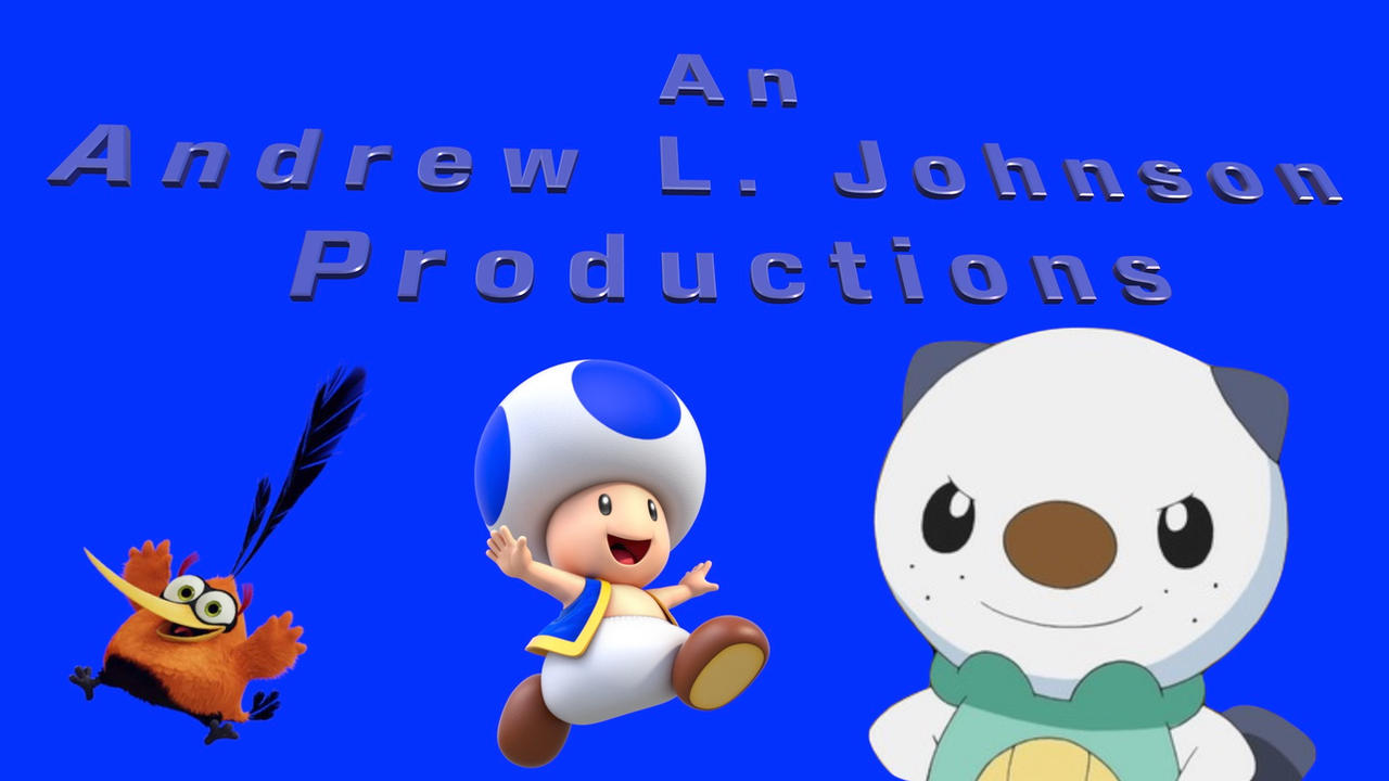 An Andrew L. Johnson Productions (Version 2)