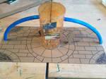 Water Pipe Leaks model