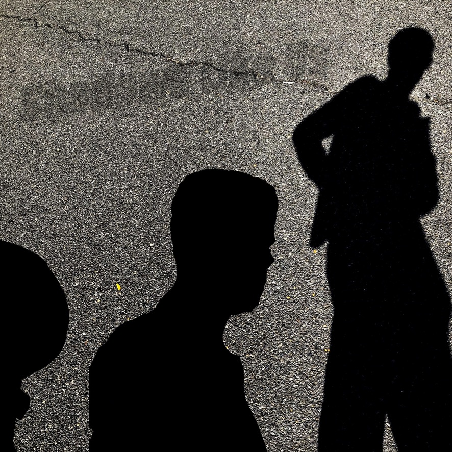 Shadows Like Us