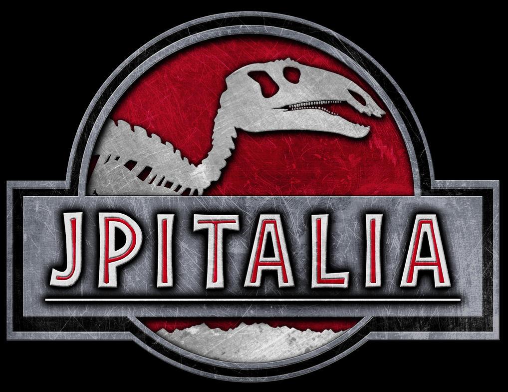 Logo JPItalia JP/// style by T-Joe