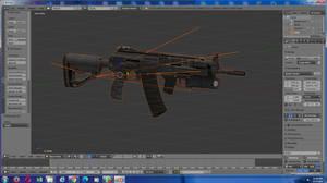 RPK16 (AR) + Gp30