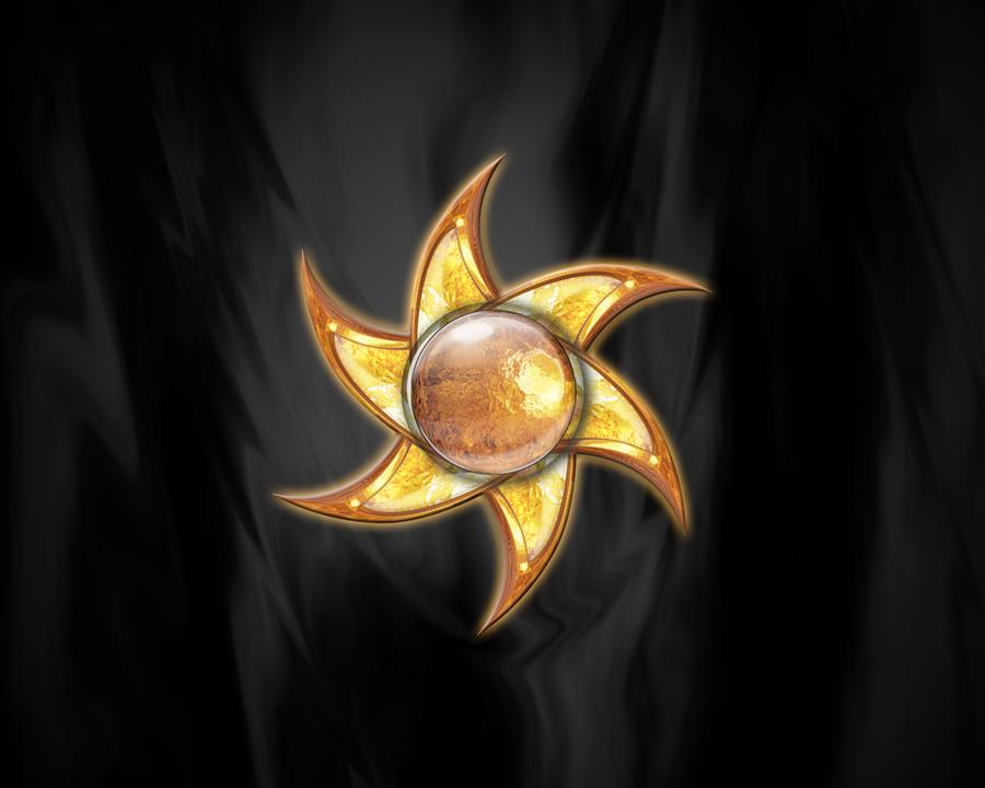 Sun Gear 2 by klen70