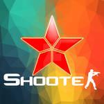 Vietnam!Shooter's Logo