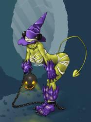 Halloween by ziconviene