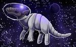 Space Armadillo