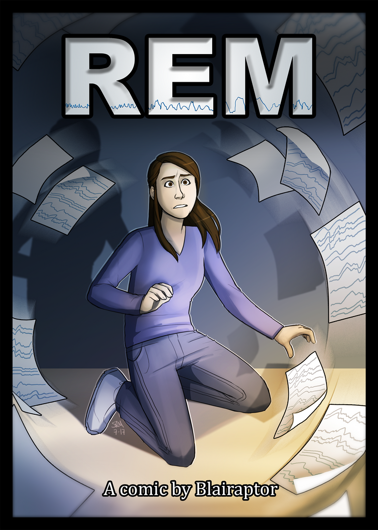 REM Cover (2017)