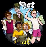 MML - The Race illustration