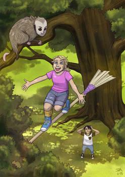 Tree Chat