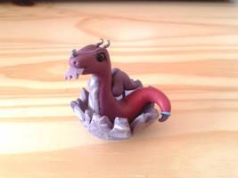 Mini Dragon by Freedomsland93