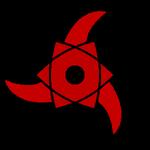 Eternal Mangekyo - Sasuke