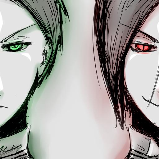 Mortal Enemies by Feurae