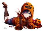 Pumpkin Ciel