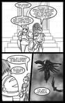 LoL: A Dragon's Knight - Page 15