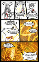 LoL: A Dragon's Knight - Page 23 by Inudono19