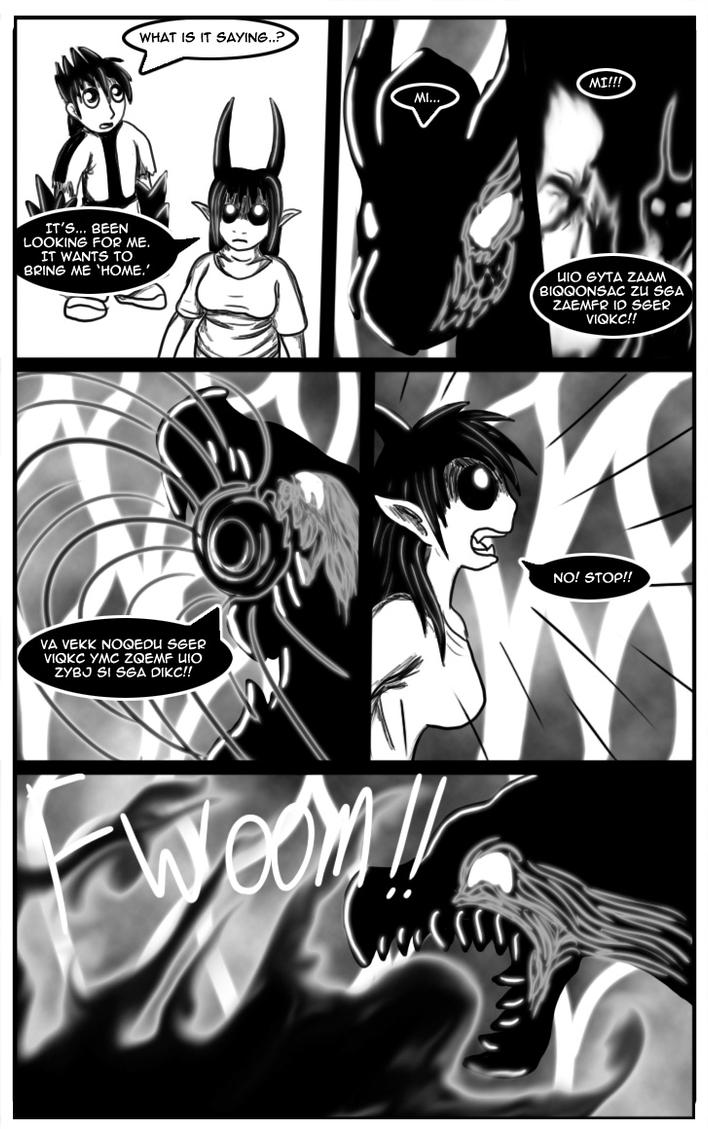 Revenant Preview 5:2 by Inudono19