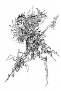 Faerie Knight