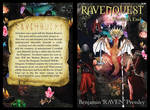 Ravenquest: Shadows End - Full Cover