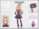 WPN App - Eiko Chou