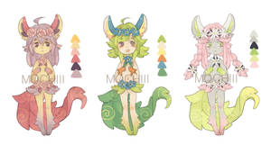 Adopts Auction [ENDED]