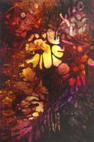 Dark Bouquet by lucid-dion