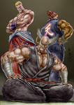Tekken 7 Badass