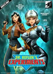 Dr. Keflen's Experiments #3
