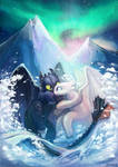 HTTYD Discover Your Duo - Light Night Love