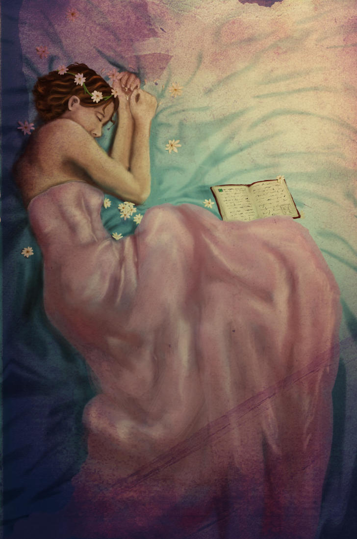 Dreamer Longing by chibipandora