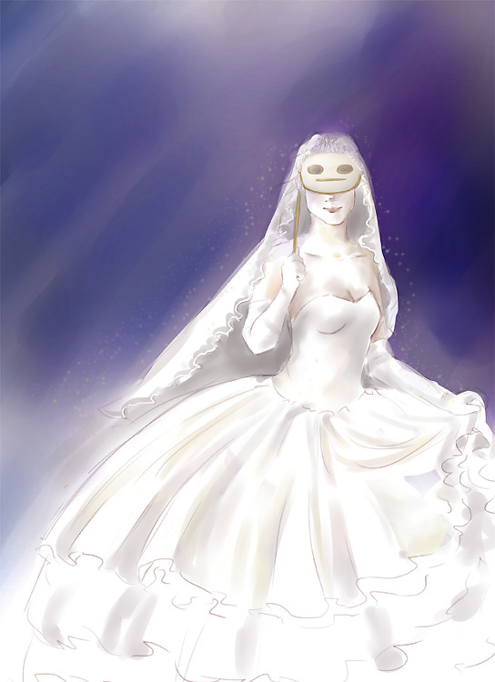 Princess Cry by chibipandora