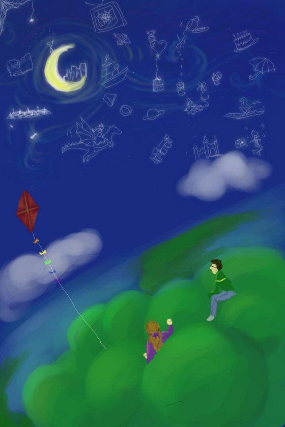 Just Dreams by chibipandora