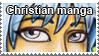 Christian manga by Lightmare7