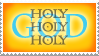 HOLY GOD by Lightmare7