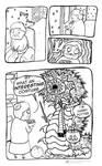 HP Killerpillar by luckyraeve