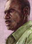Rufus CRAYONhunter
