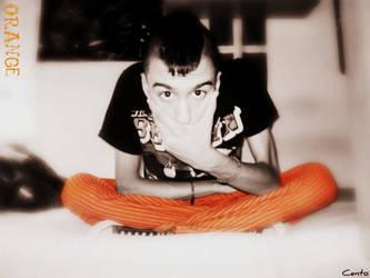 Orange by Cento93