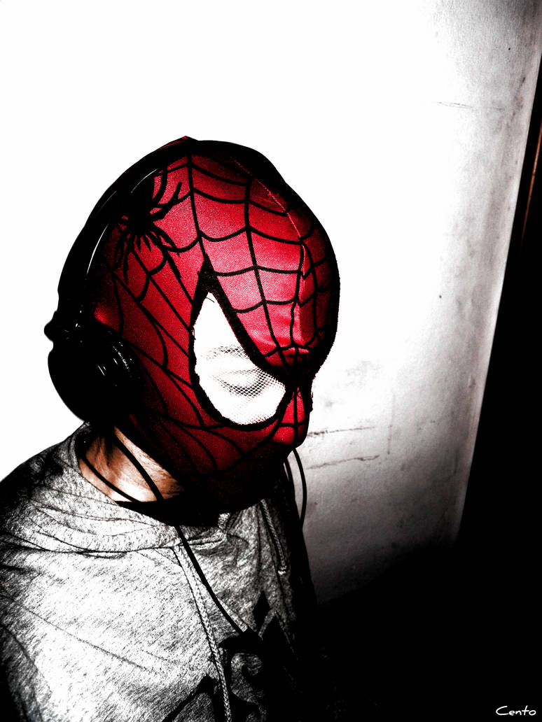 Spider music by Cento93