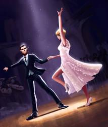 Dance! by Darrison