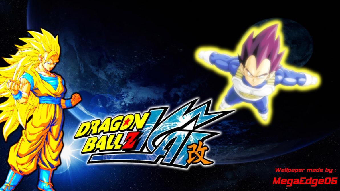 Must see Wallpaper Dragon Ball Z Deviantart - dragon_ball_z_kai_hd_wallpaper_by_megaedge05-d5evhh6  Image_245570 .jpg