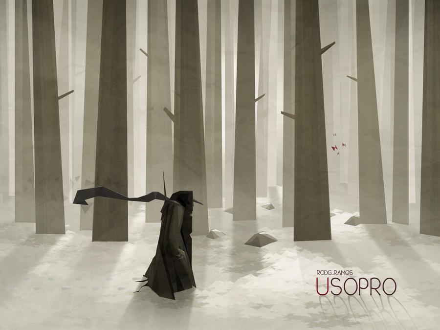 uSopro by rodg-art