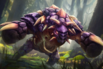 Thorndrake beroth