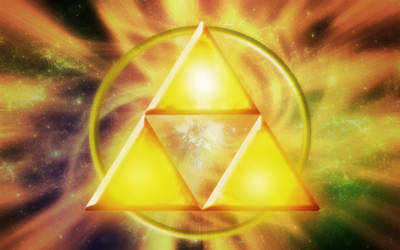 Triforce by TheGeminiSage
