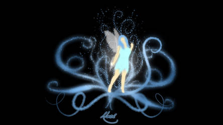 weirdo fairy by TheGeminiSage